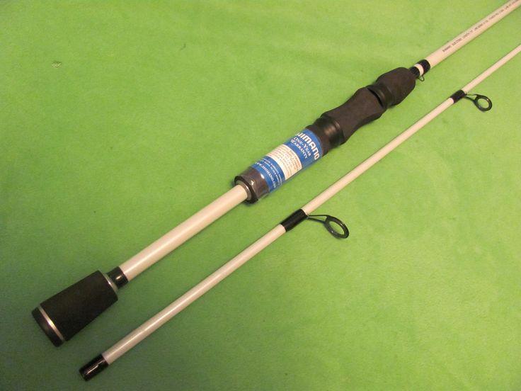 Shimano Fishing Rod