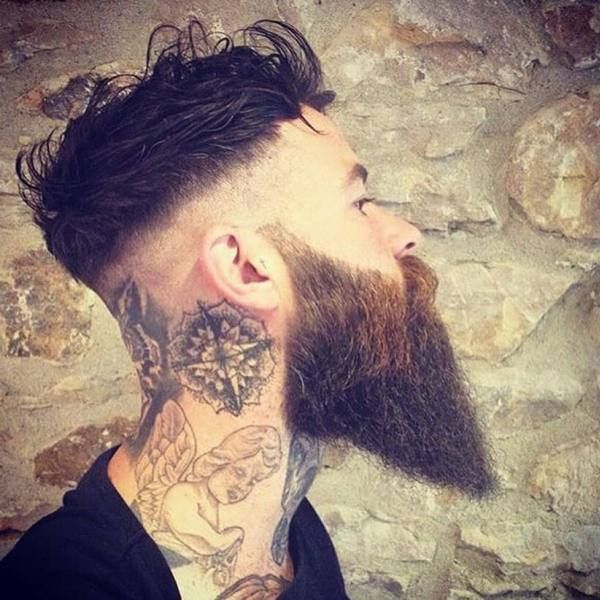 Mens Haircuts Fade Men S Short Hairstyles Pinterest