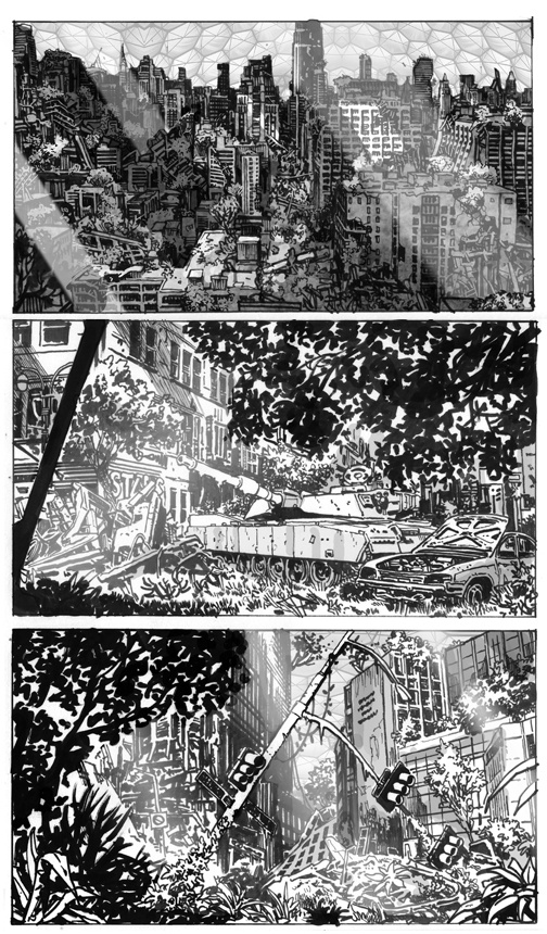 Best Ref Storyboard Images On   Concept Art