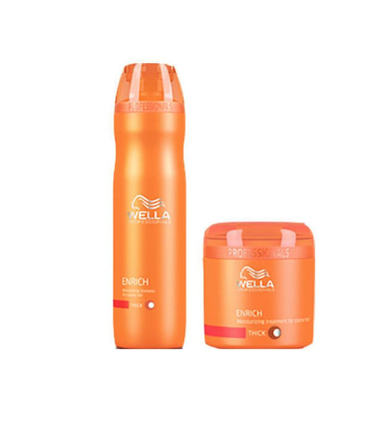 Wella Professional Enrich Moisturizing Treatment Shampoo And Masque -Combo, http://www.snapdeal.com/product/wella-professional-enrich-moisturizing-treatment/1627212077