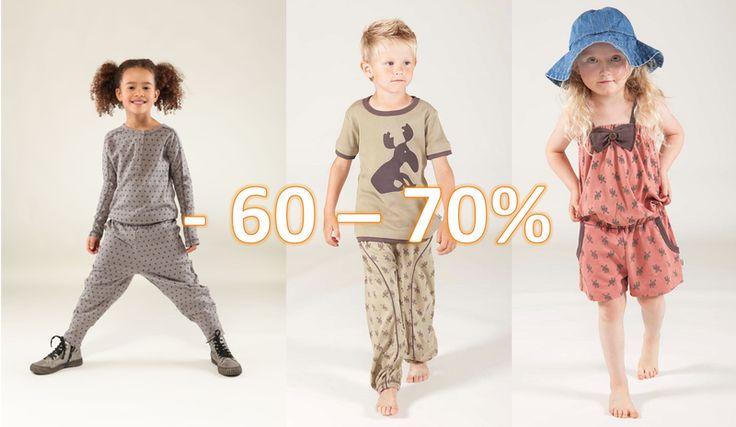økologisk babytøj og økologisk børnetøj til børn 0-14 år