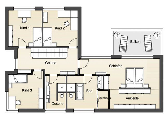 Badezimmer Aufteilung Neubau Galerie | 599b741333f347812d7aa47d00e7e2ee rse bungalows