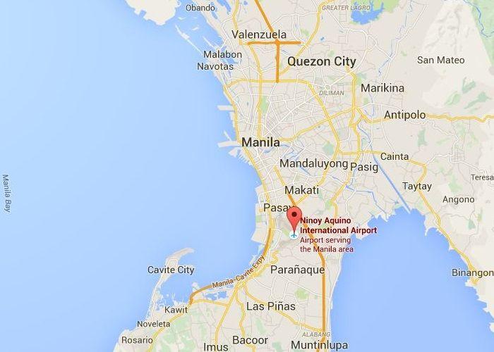Manila Ninoy Aquino Philippines Airport Baggage Auctions MNL