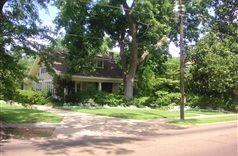 Jefferson Street Townhouse in Natchitoches, Louisiana   B&B Rental