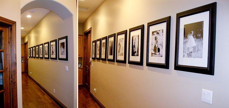 gallery idea 16x24 photos framed