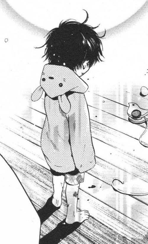 Most popular tags for this image include: manga, anime, boy and kawaii