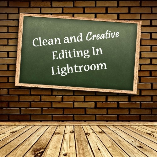 how to clear haze in lightroom