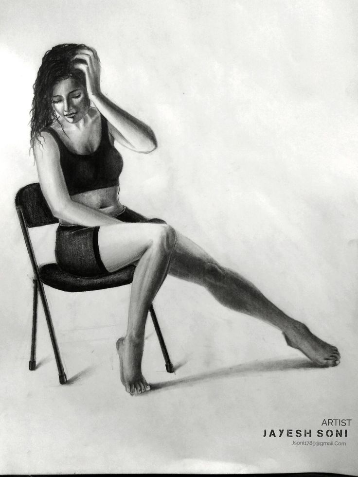 Figure drawing by - @a_for_artist_29  J A Y E S H  S O N I  Hope you like it this to. 😉 #art #artistsoninstagram #artwork #figure #drawings #draweveryday #drawer #artisticnude #instagram #artofvisuals #artworld #fitness #fit #girl #artistlife #sketch #sketchbook #sketchers #instagram #facebook #model #illustration #artby #jayeshsonitattoo #bhopal #india #indianartist