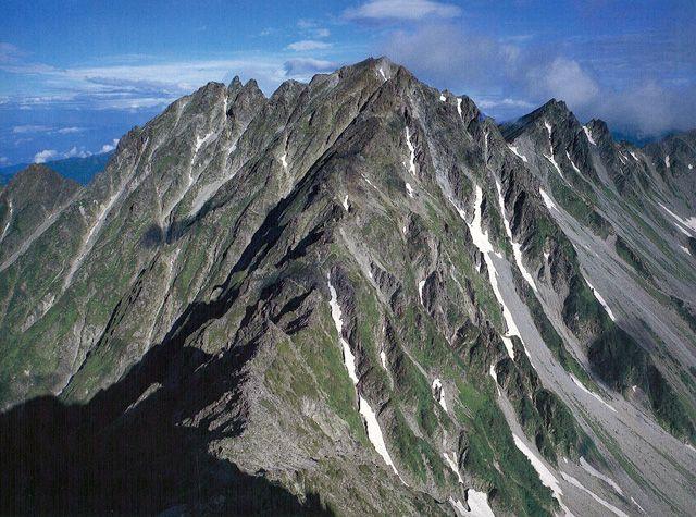 Mt.Okuho!
