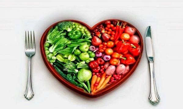 Τα σημεία κλειδιά της σωστής δίαιτας για την υγεία της καρδιάς | ΥΓΕΙΑ - ΔΙΑΤΡΟΦΗ - ΕΥΕΞΙΑ -ΟΜΟΡΦΙΑ