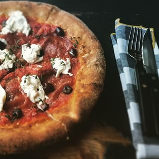Pizza East, Portobello Road | 27 Things Everyone Must Eat In West London