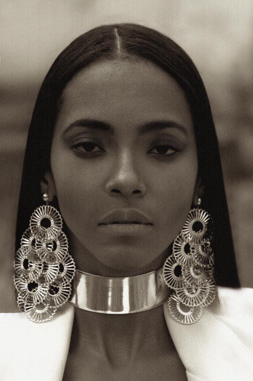 VINTAGEVIRGIN Bijoux de mariée indienne et Cheveux