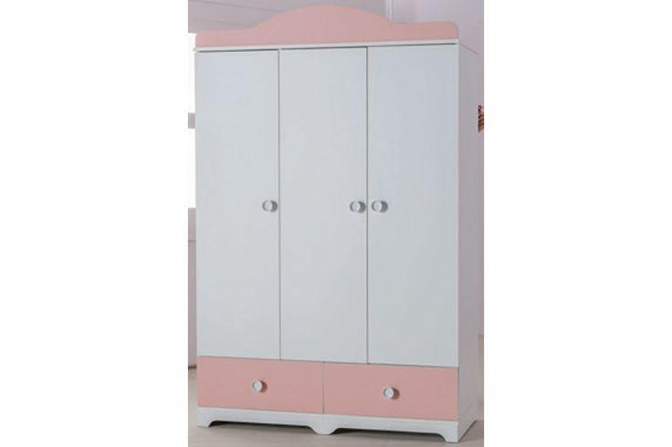 Gencecix Latte Pink Dolap