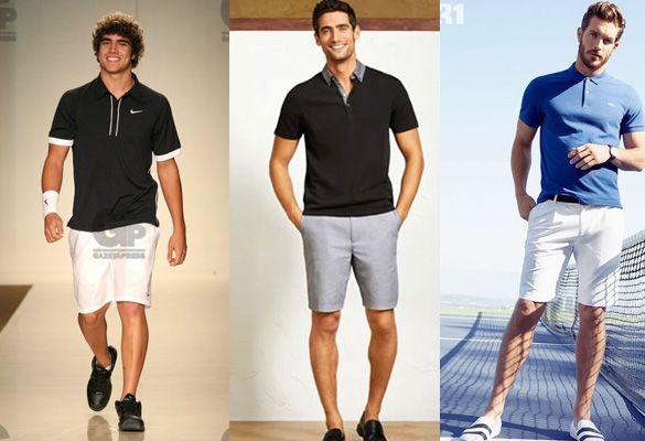 9 dicas de como usar camisa polo com muito estilo
