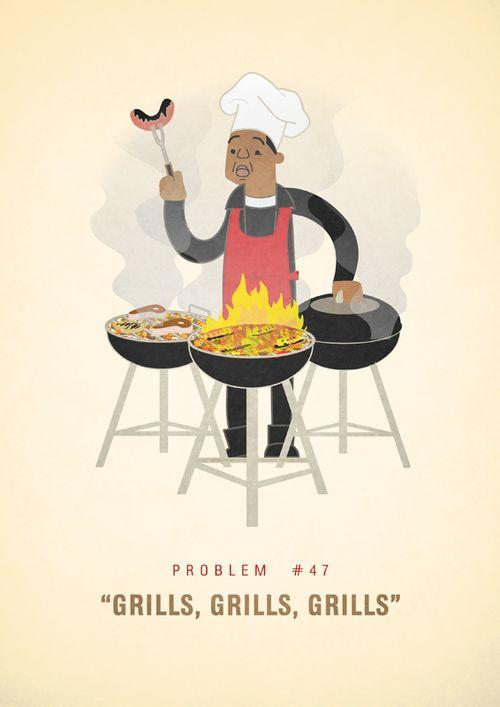#47 of Jay Z's 99 Problems