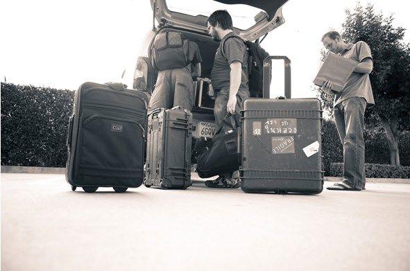 여행 떠날 때 반드시 챙겨야 하는 필수품 5가지