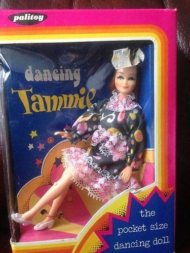 dancing tammie