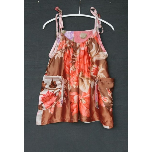 Nixie Petal Dress 'Hawaii' 4yrs #NixieClothing #kidsfashion