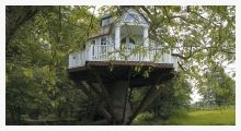 Baumhaus von Treehouse Company
