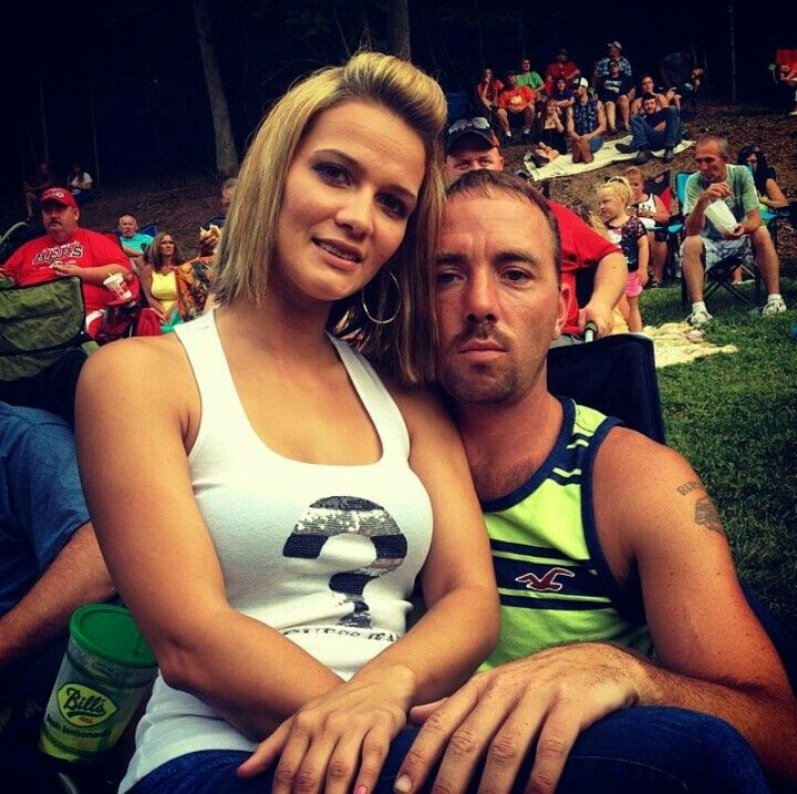 Laura and her husband Gus. Gypsy Sisters | Gypsy ...