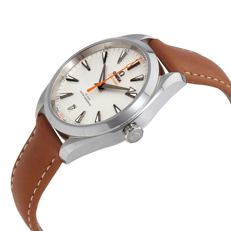 Omega Seamaster Aqua Terra Automatic Men's Watch 220.12.41.21.02.001 - Seamaster Aqua Terra - Omega - Watches  - Jomashop