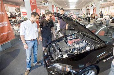 Nueve consejos para comprar un coche de segunda mano