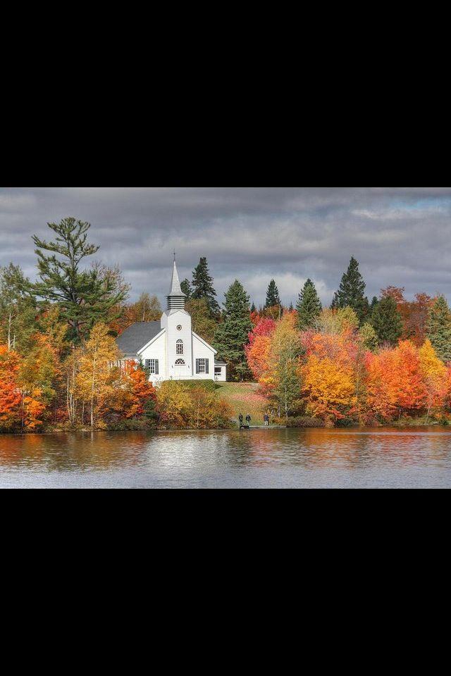 Lac Beauport, Québec