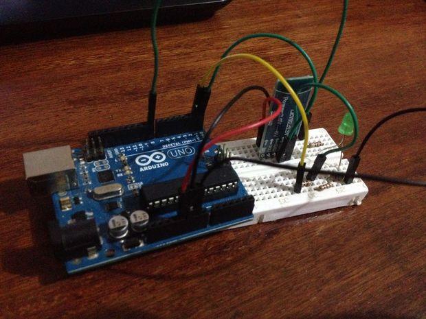 Best ideas about arduino bluetooth on pinterest