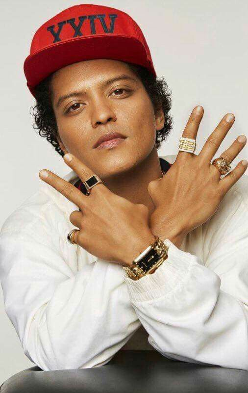 Bruno Mars 24K Magic                                                                                                                                                                                 More