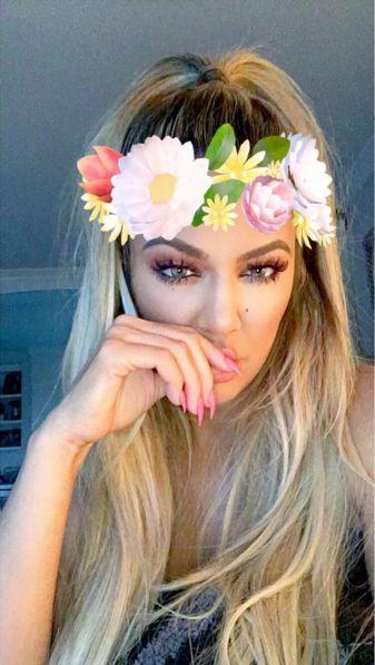 Do bizarro ao engraçado: como as celebridades usam os filtros do snapchat