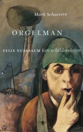 Mark Schaevers - Orgelman