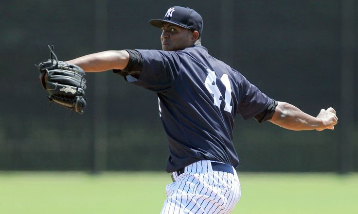 What do the New York Yankees have in Domingo Acevedo? = Chance Adams' fast rise in the New York Yankees farm system has been Internet fodder for several months. Not to be overshadowed, Domingo Acevedo has paved himself a path all the way to.....