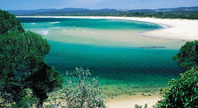 merimbula, NSW, Australia