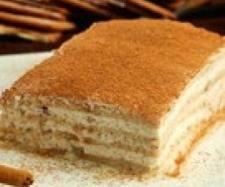 Tarta de queso y galletas de canela (Receta facilitada por Mª José Tejedor Mora) Para TM31 y TM21) | Recetario Thermomix® - Vorwerk España