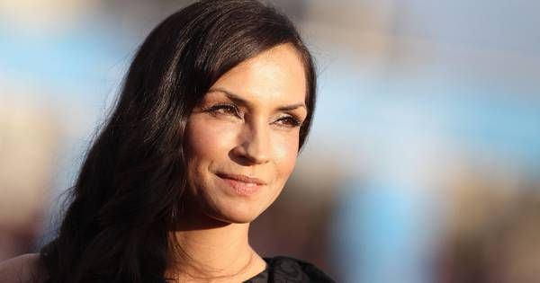 Claudia Fawley - Famke Janssen - 51 -Who even knows
