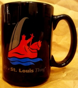 It's a St. Louis Thing - Coffee Mug