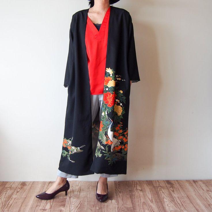 KIMONO Long Jacket HK$2400