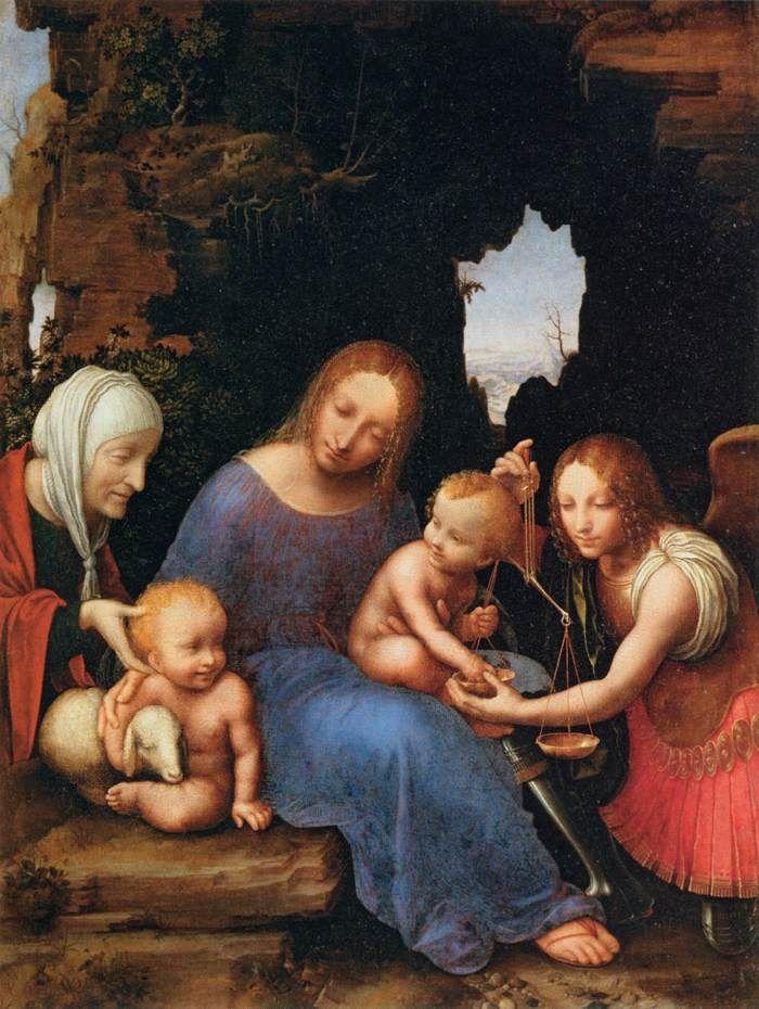 Billedresultat for MARIA VIRGIN VISITE ELISABETH (JEAN BAPTIS