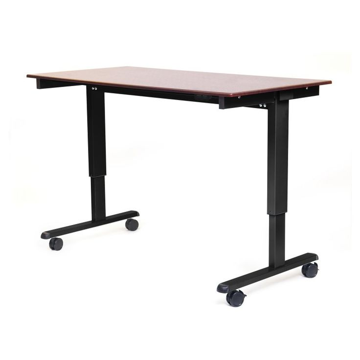 Luxor Electric Standing Desk - STANDE-48-BK/DW