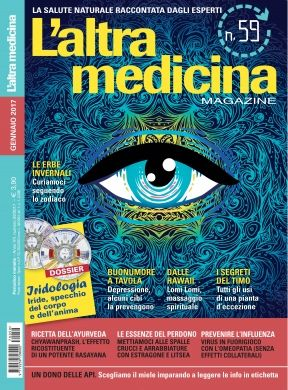 L'altra medicina magazine