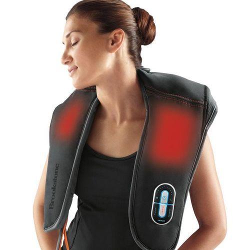 Neck & Shoulder Sport Massager with Heat