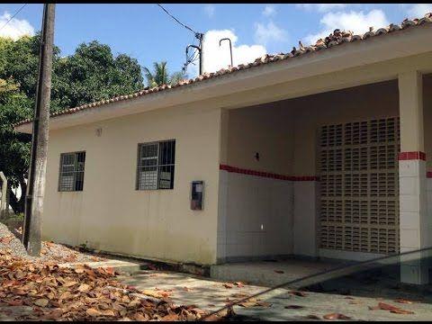 Sindicato denuncia abandono de escola do povoado Quissamã em Nossa Senho...