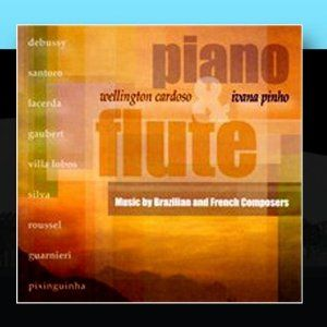 Impressionism, choros' music and aperfect sound pairing flute and piano. Nostalgic and relaxing.
