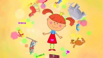 """Мультик для детей - Жила-была Царевна - Хочу подарков! (мультик 2) http://video-kid.com/10579-multik-dlja-detei-zhila-byla-carevna-hochu-podarkov-multik-2.html  Долгожданная вторая серия поучительного мультфильма """"Жила-была царевна"""" и новая веселая песенка Царевны! Это новый мультфильм про маленькую девочку - Царевну, которая, как и все дети, очень любит игрушки, сладости и не любит нравоучений. А еще Царевна просто обожает подарки. И все-то ей подарки дарили: и папа, и мама, и даже собака…"""
