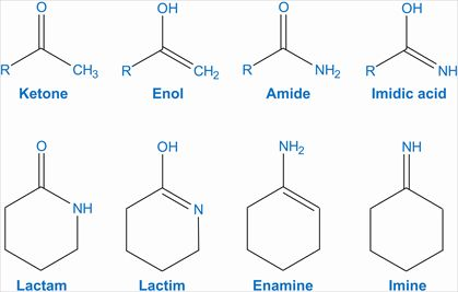 Imine Functional Group 89
