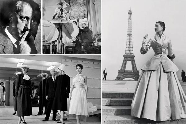 Christian Dior The Man Behind the Myth (2005)