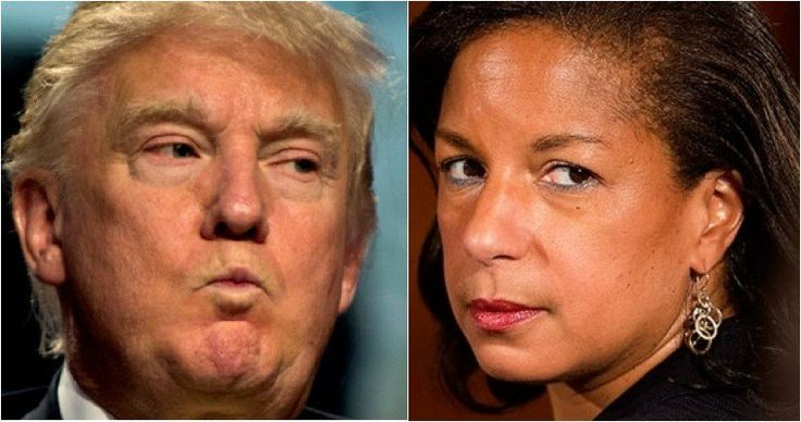 Trump's Close Adviser Is Caught Redhanded Scheming With Susan Rice, Damning Evidence Found