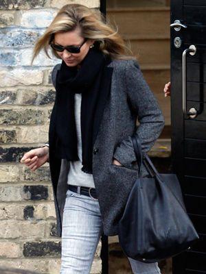 ケイト・モス(Kate Moss)冬のファッションスクラップ画像 - NAVER まとめ