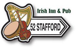 52 Stafford Hotel