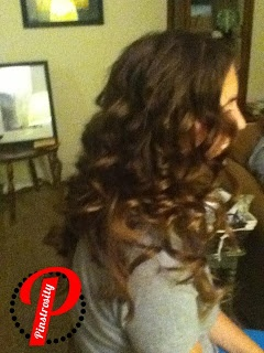 Pinstrosity: Tin Foil Curls, Myth Foiled or Fantastic?